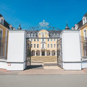 Schloss-Oranienstein