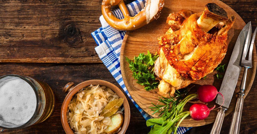Oktoberfest-Wochen ab 18. September