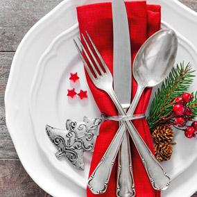 Weihnachsmenü SeeRestaurant