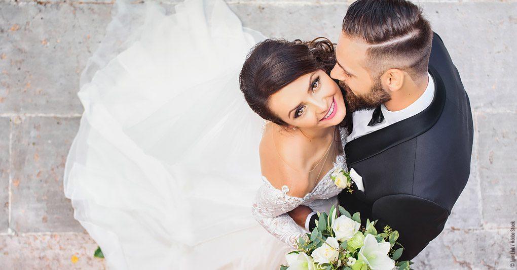 Die Hochzeit unserer Träume