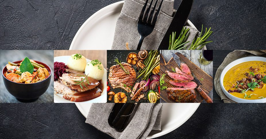 Essen To Go | Essen zum Mitnehmen