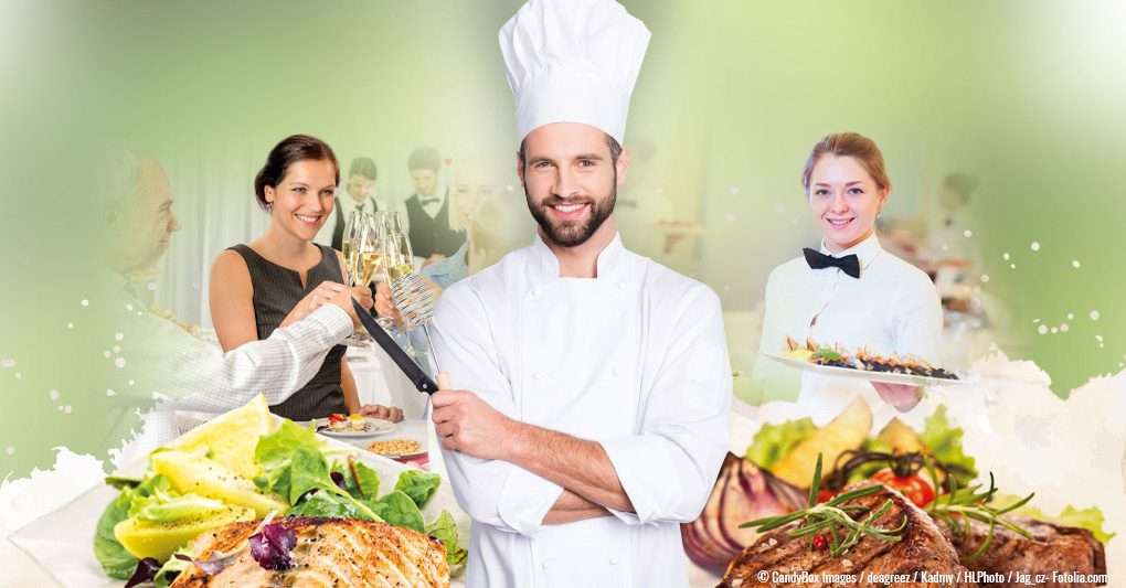 Catering & Party Service